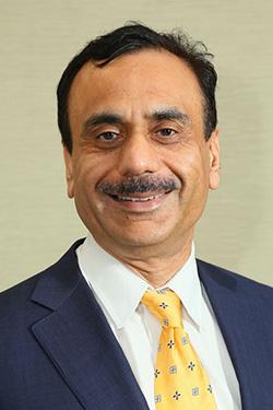 Surgical Grand Rounds - Professor Ashutosh Tewari — Nuffield