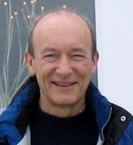 Bill Fulford