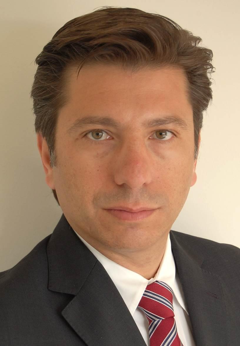George Krasopoulos