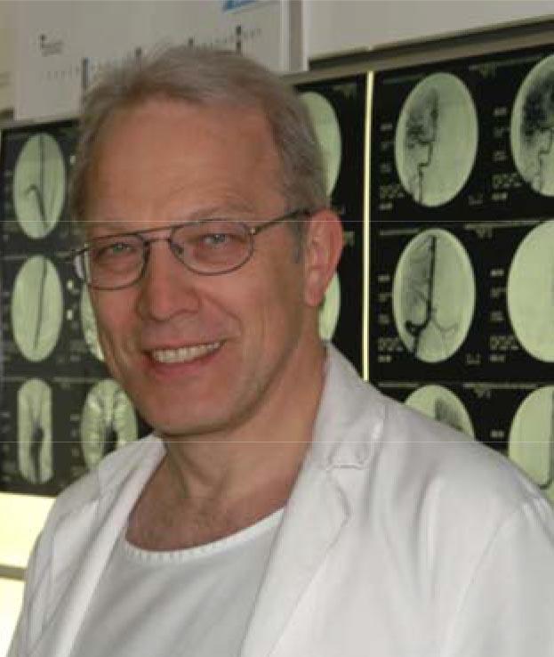 Gerhard Schroth