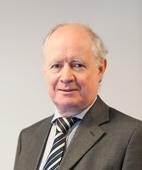 Gerry O'Donaghue