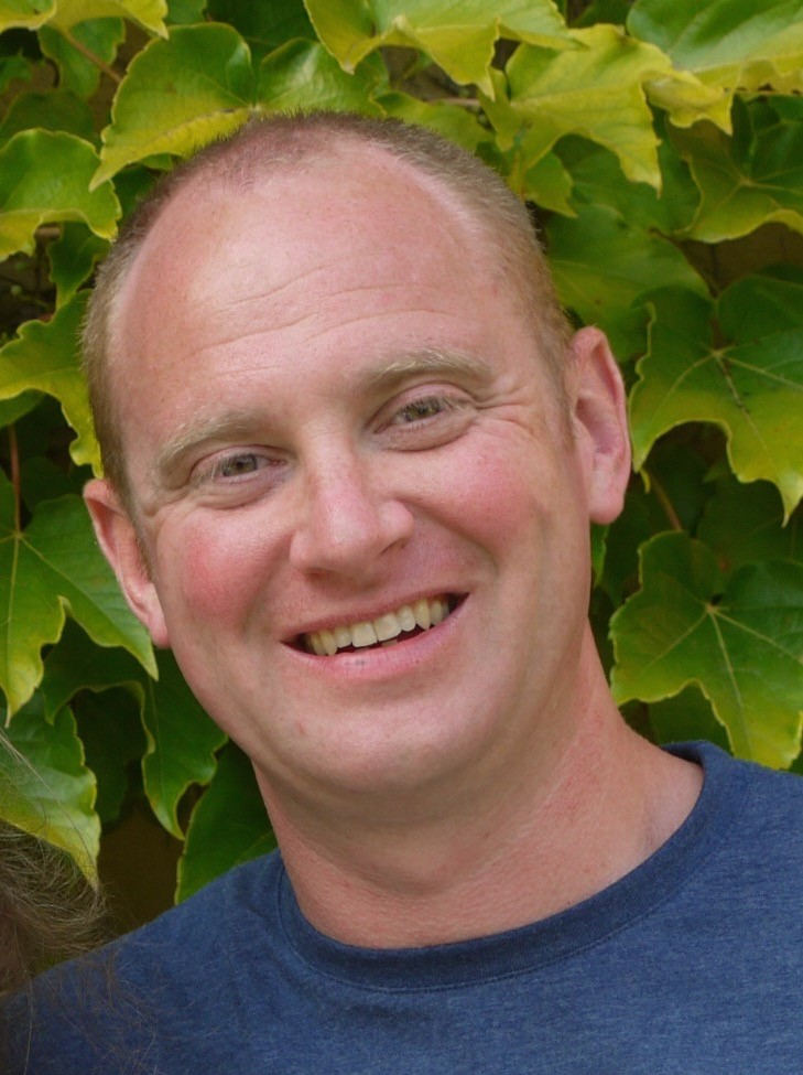 James Gilbert
