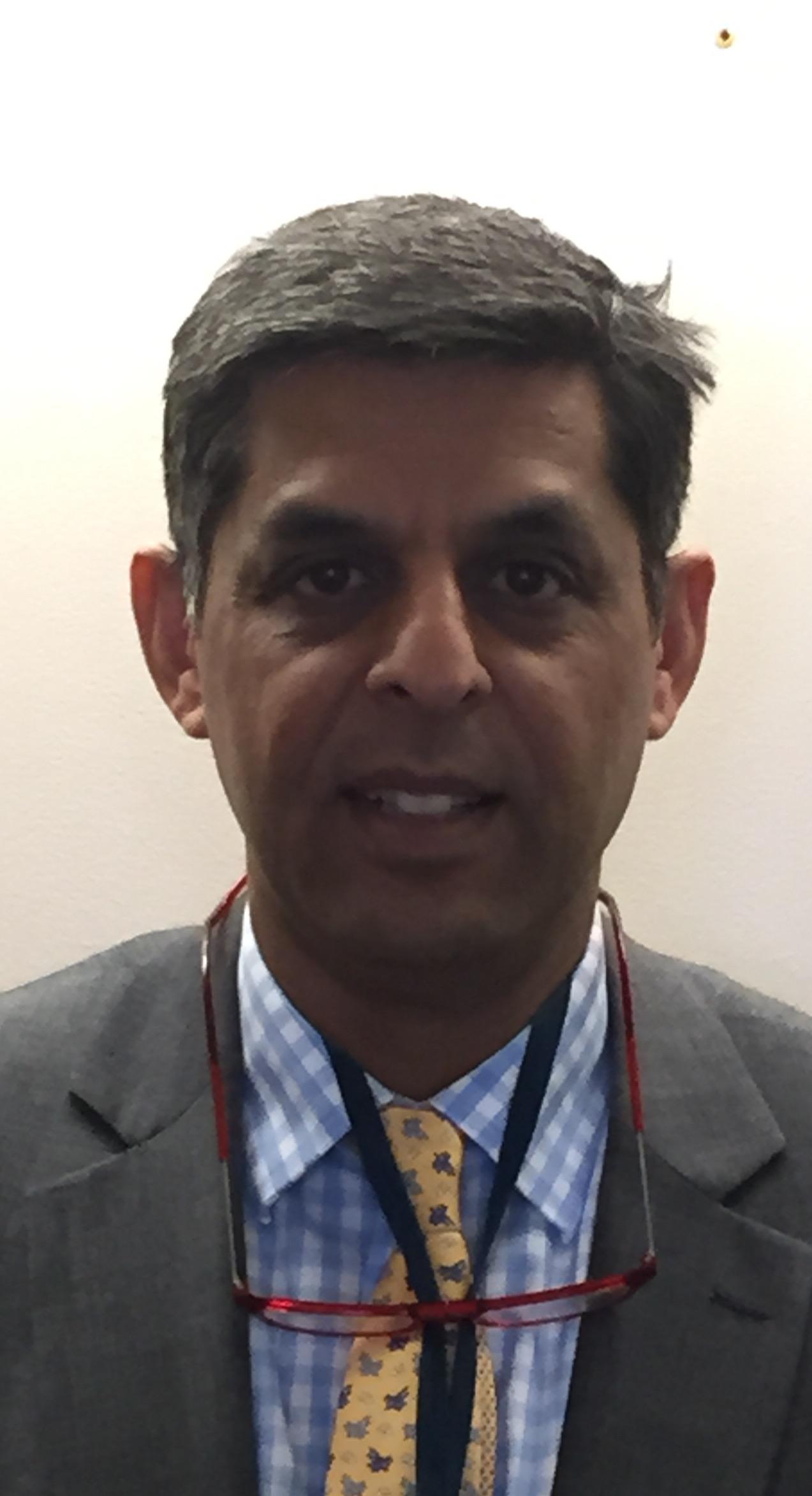 Mr Nadeem Saeed