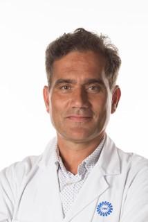 Richard van Hillegersberg