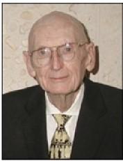 Dr Walter J. Burdette