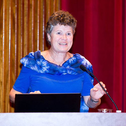 Professor Kathryn Wood