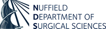 The Nuffield Department of Surgical Sciences